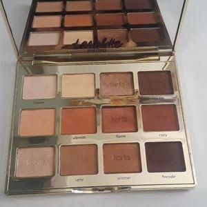 tarte Makeup - Tartelette toasted pallet